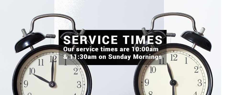 service-times-v5