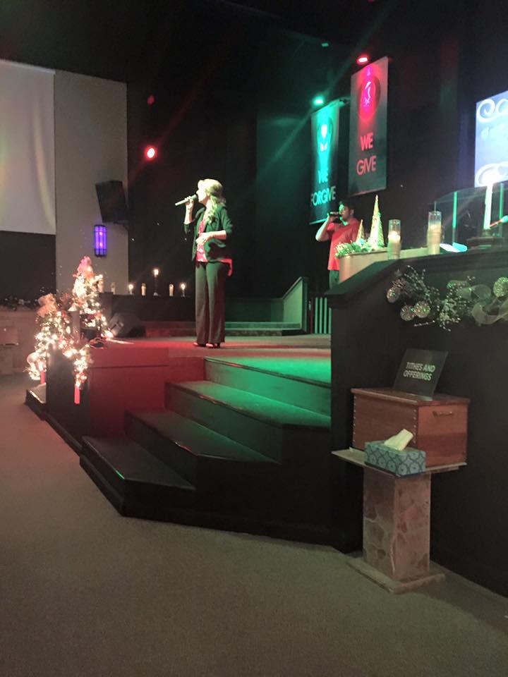 christmas eve 8