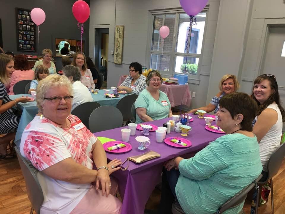 ladies breakfast club 7