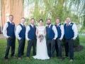erica and dan wedding 6