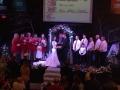 Pastor John-Paul and Mica Wedding