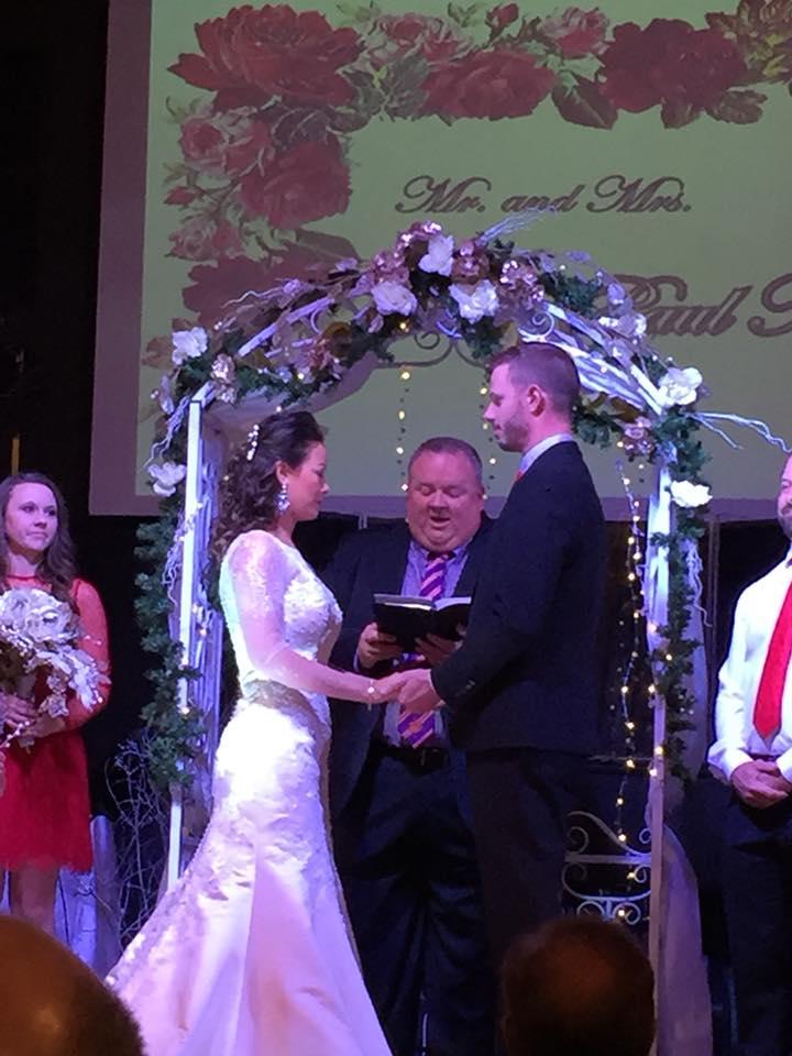 Miller wedding 2