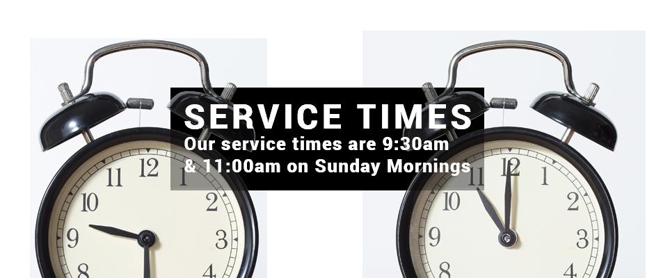 service-times-v6